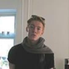 Profil utilisateur de Bjørn