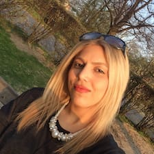 Profil utilisateur de Nilofar