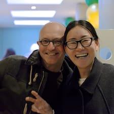 Christophe&Masami Kullanıcı Profili