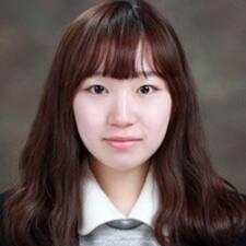 Ye Seul User Profile