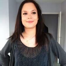 Profil korisnika Angelina