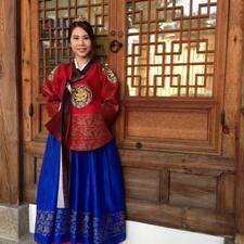 Profil utilisateur de Hui Chieh
