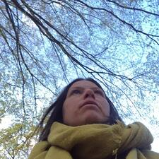 Profil korisnika Guro Anna Wyller