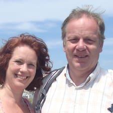 Caroline & Henri Brugerprofil