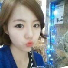 Mi Na User Profile