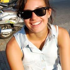 Nicola - Uživatelský profil