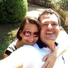 Sandra & Nicolas User Profile