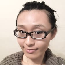 Profil korisnika Tongtong