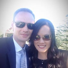 Karen & Quentin User Profile