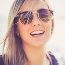 Bruna Luiza Kullanıcı Profili