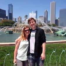 Sarah And Mike คือเจ้าของที่พักดีเด่น
