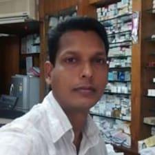 Профиль пользователя Pulikkathara Ramadas