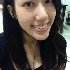 Joyee User Profile