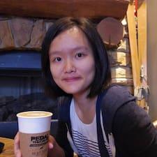 Yi-An User Profile