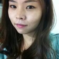 Younhwa User Profile