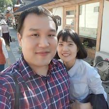 Hosun User Profile