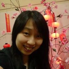 Profil korisnika Cherry
