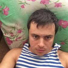 Profilo utente di Антон