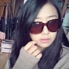 Profil utilisateur de Gi-Youn