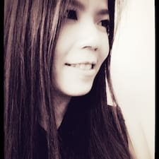 Aly User Profile