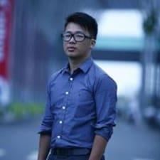Ha Minh的用戶個人資料