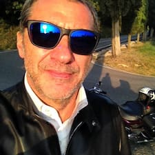 Профиль пользователя Giovanni