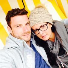 Nutzerprofil von Tino & Josefine