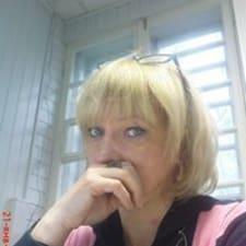 Яна User Profile