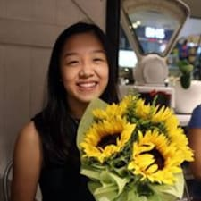 Profil Pengguna Yin Li