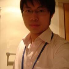 Jim Ruirong User Profile