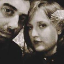Profil korisnika Adele And Roberto