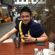 Profil utilisateur de Kuan Hoe