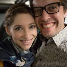 Andreas & Chantal的用戶個人資料