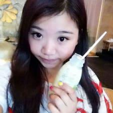 Lin felhasználói profilja
