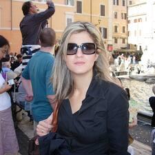 Profil Pengguna Konstantina