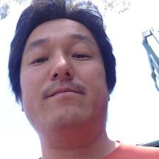 Profil korisnika Hiroshi