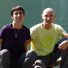 Jesús Y Montse User Profile