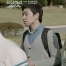 Profil utilisateur de Hyeongjun