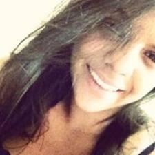 Samira - Uživatelský profil