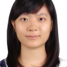 Profil utilisateur de Xinglin