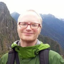 Nathan User Profile