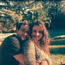 Профиль пользователя Jaume & Neus