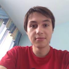 Perfil de usuario de Anatoly