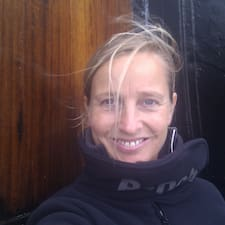 Grietje User Profile
