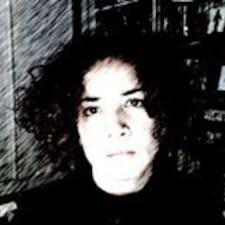 Profil korisnika Susana