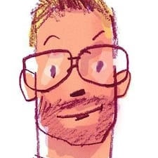 Profil Pengguna Carl