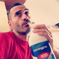 Profilo utente di Giuseppe Antonio Lucio