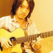 Perfil de usuario de Hiroki