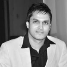 Profil korisnika Ajitabh