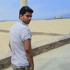 Bargava User Profile